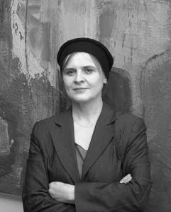 Portraitfoto Ulrike Bunge